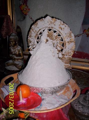 Vibhuti Sai