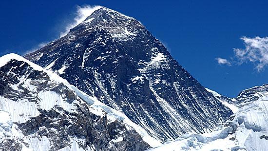 Everest mara himalaya