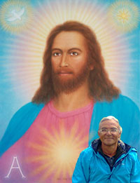 Maitreya christ 06
